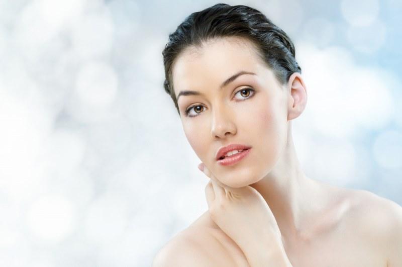 База под макияж для жирной кожи